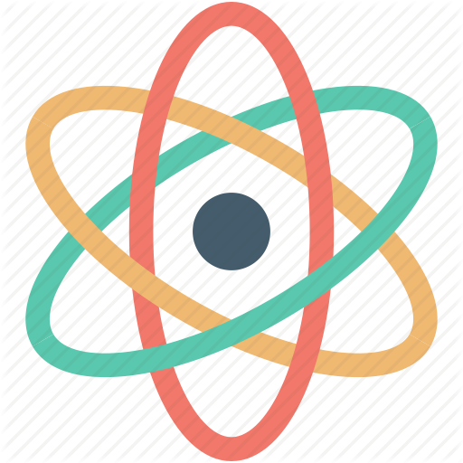 Atom Icon Png Png Image
