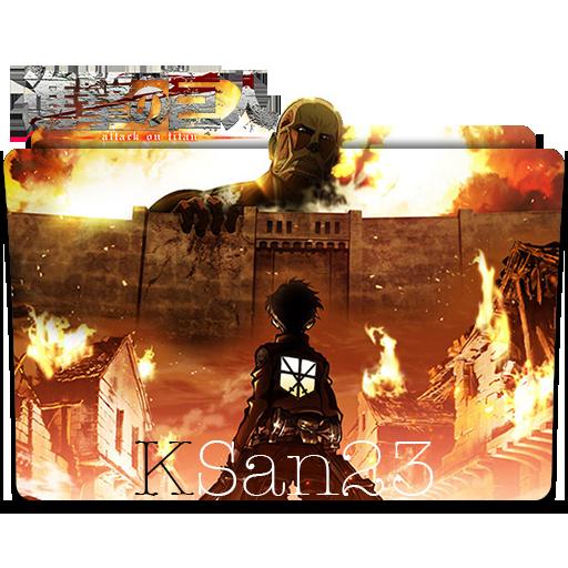 Image Yuurei Attack On Titan Png