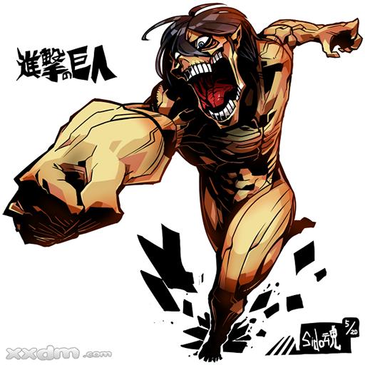 Play 'attack On Titan!!' On Gamesalad Arcade