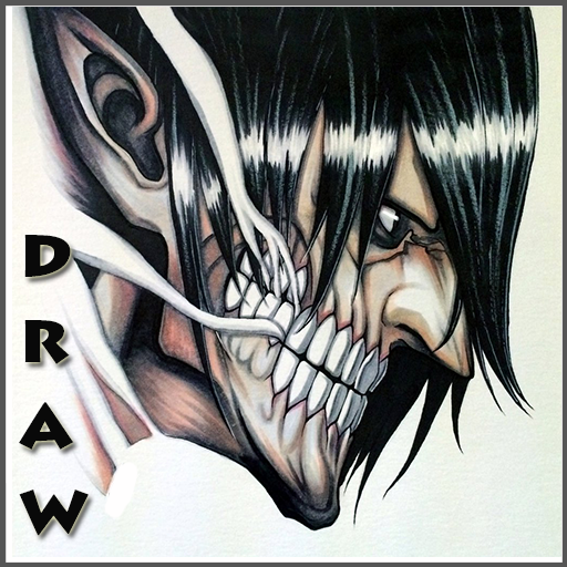 How To Draw Attack On Titan Latest Version Apk