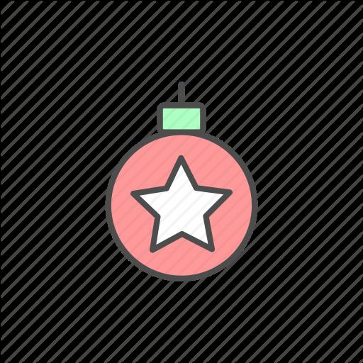 Attribute, Christmas, Decoration, Xmas Icon