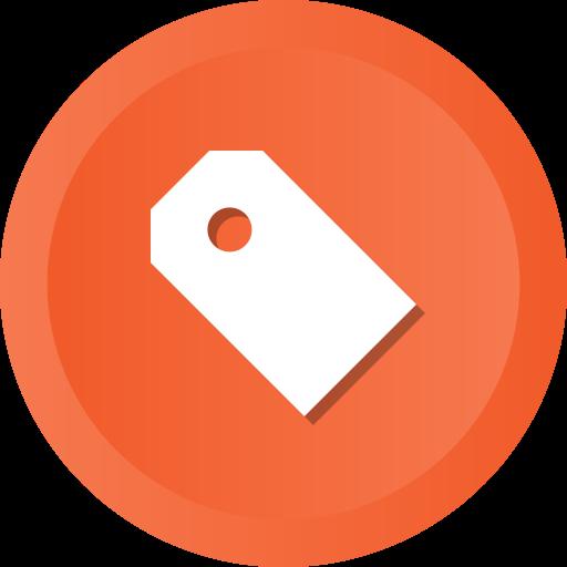 Shop, Attribute, Category, Label, Price Icon