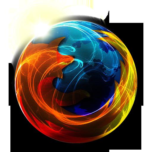 Fractalfox Icon