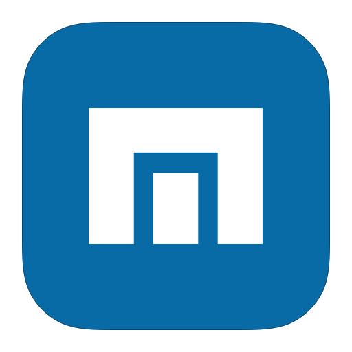 Metroui, Audacity Icon