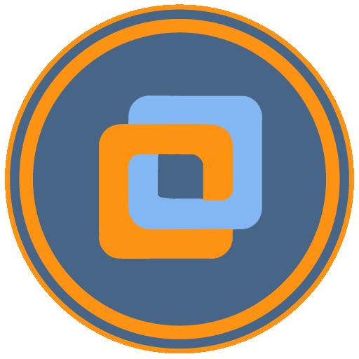 Vmware Pngicoicns Free Icon Download