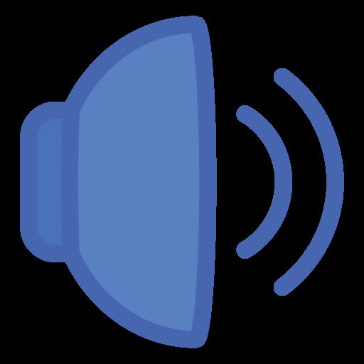 Volume, Sound, Audio Icon Free Of Free Line Icons