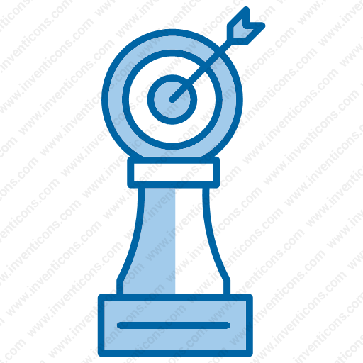 Download Target,audience Icon Inventicons