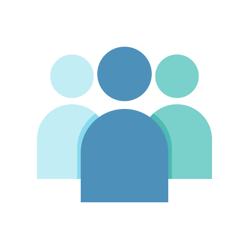 User, Person, Target, Audience Icon