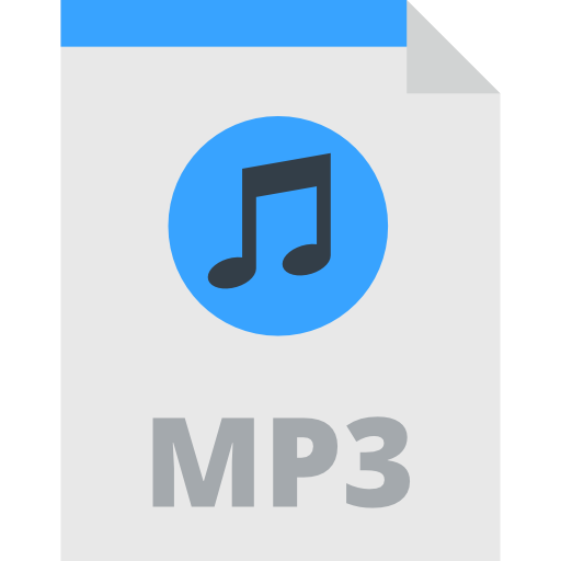 Extension, Format, File, Interface, Musical Note