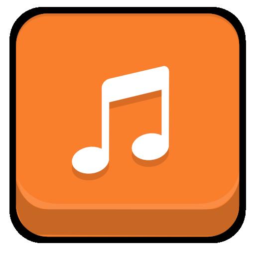 Multimedia Audio Player Icon Alike Iconset Bokehlicia