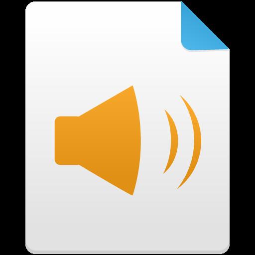 Audio Icon Download Free Icons