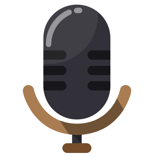 Microphone, Micro, Audio Icon Free Of Workspace Icons