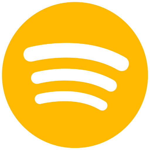 Audio Streaming, Spotify Icon, Music, Audio Icon