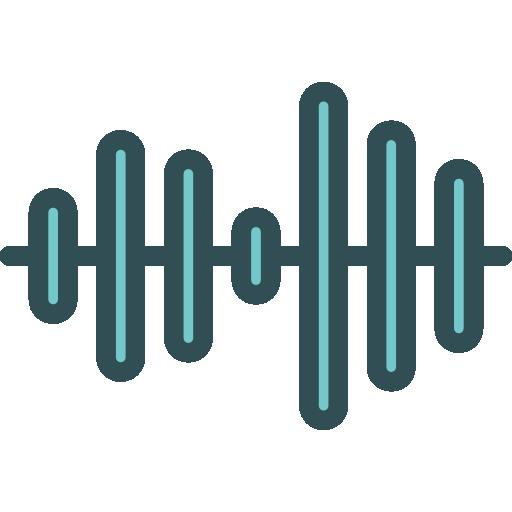 Audio Bars, Music Bars, Sound Bars, Sound, Music And Multimedia