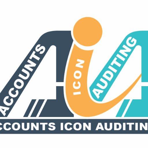 Accounts Icon Audit