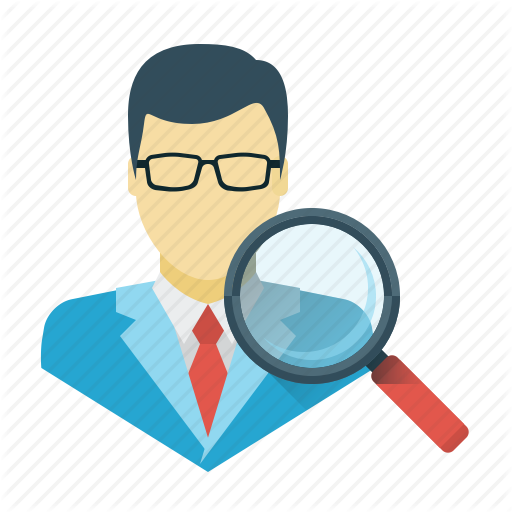 Audit, Find, Magnifier, Search, Seo, Usability, Usability Audit Icon