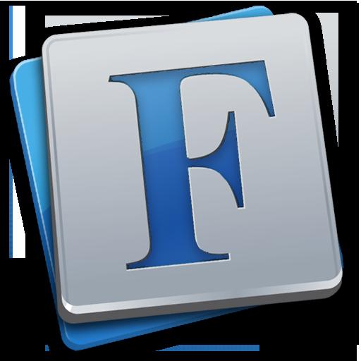 Font Boss Macware