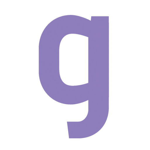 Cropped G Icon