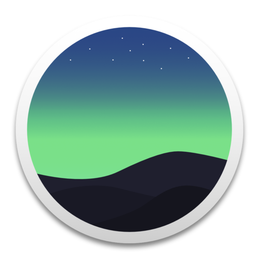 Aurora Browser Mac Icon