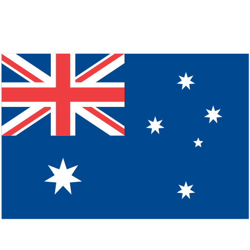 Australia, Flag, Shield Icon With Png And Vector Format For Free