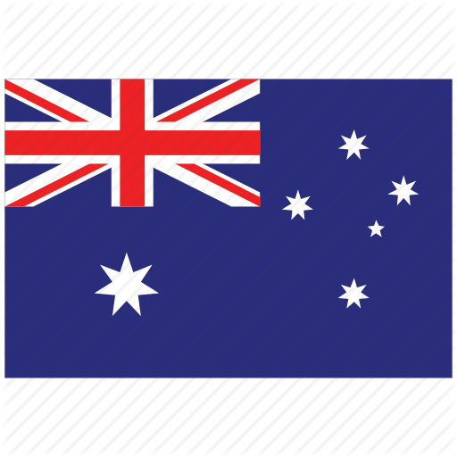 Australia, Australia's Flag, Australia's Square Flag, Flag