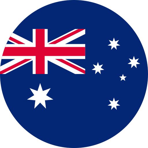 Australia, Flag Icon Free Of World Flags