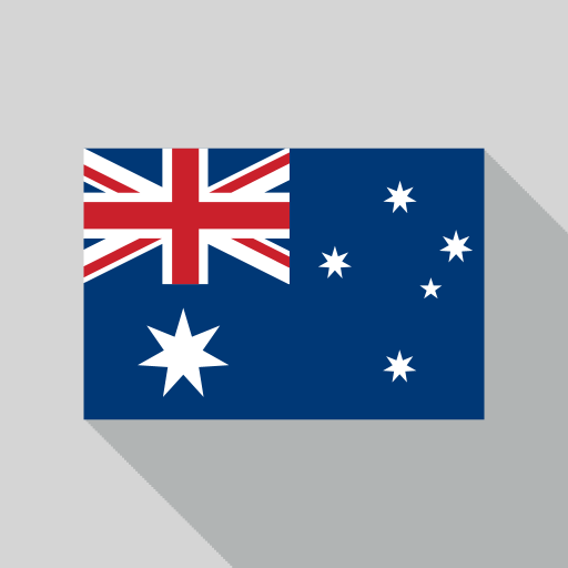Australia Flag Icon World Cup Country Flags Iconset