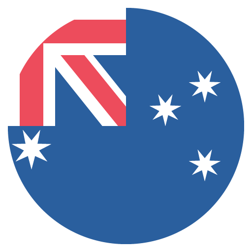 Flag Of Australia Emoji For Facebook, Email Sms Id