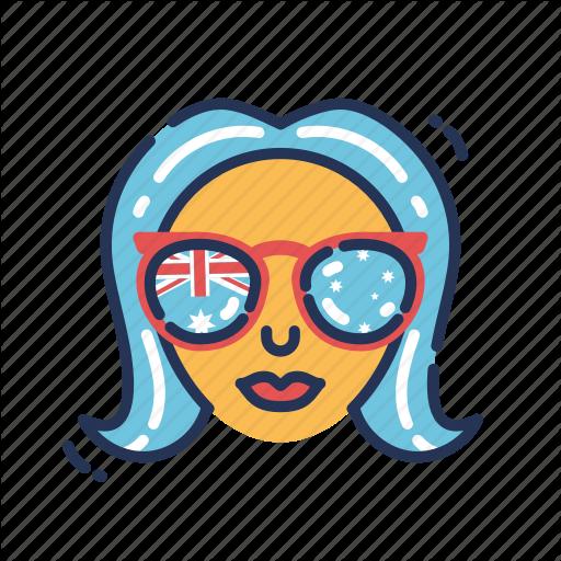 Aussie, Australia, Australia Day, Australian, Cool Girl