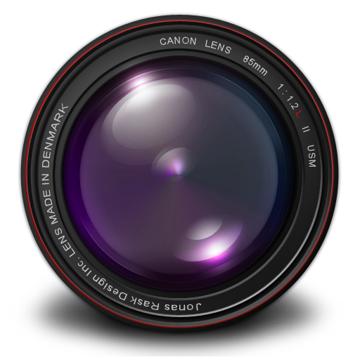 Aperture Authentic Purple Icon Free Download As Png