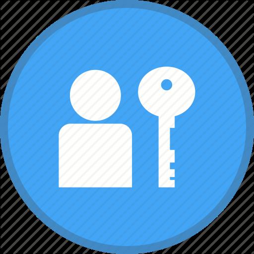 Account, Authentication, Avatar, Pasword, Profile, User Icon