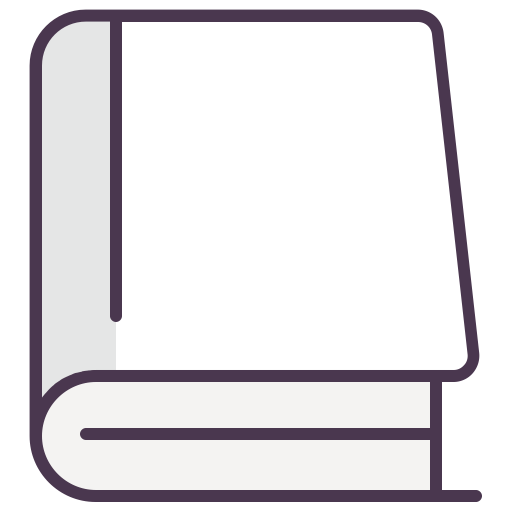 Library, Author, Read, Books, Pages, Book Icon