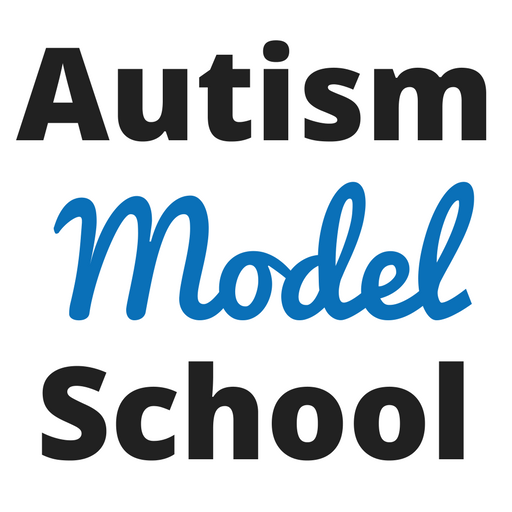 Ams Website Menu Bar Icon Autism Model School