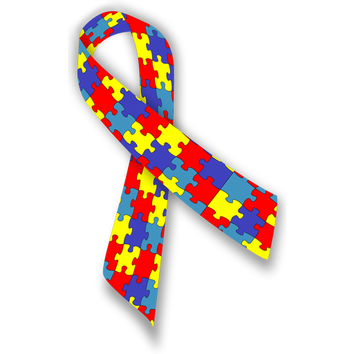 Autism Awareness Ribbon Icon Autism Society Of The Bluegrass