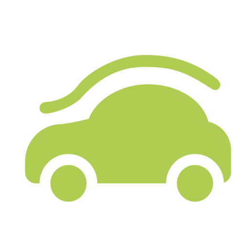 Auto Paster, Auto, Automobile Icon With Png And Vector Format