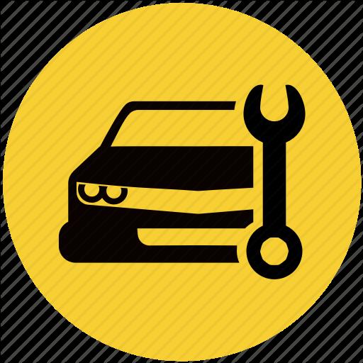 Auto, Car, Car Repair, Car Service, Repair Icon