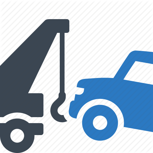 Free Towing Automotive Icons Images