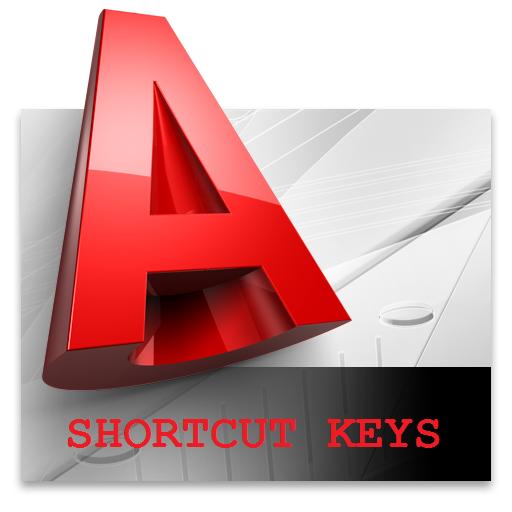 Autocad Shortcut Keys Apk