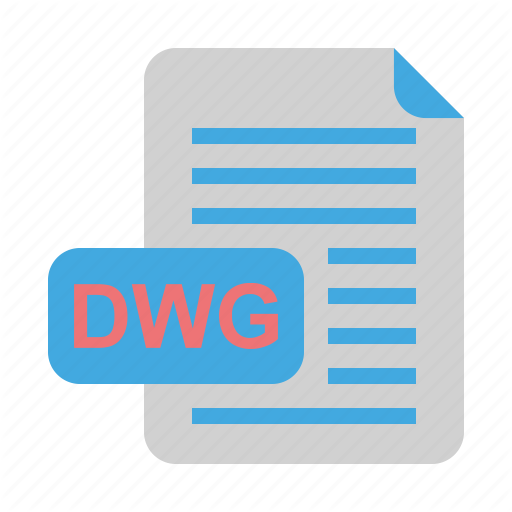 Autocad, Dwg, File, Format, Format Icon