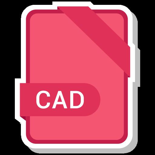 Cad, Design, Autocad Icon
