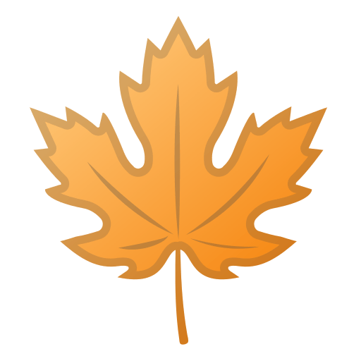 Maple Leaf Emoji Meaning With Pictures From A To Z