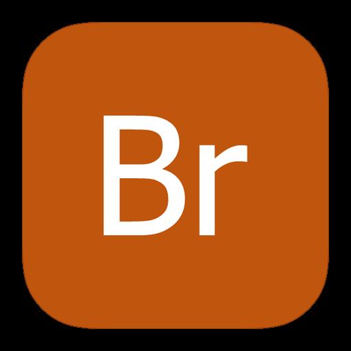 Metro, Adobe Bridge Icon Free Of Style Metro Ui Icons