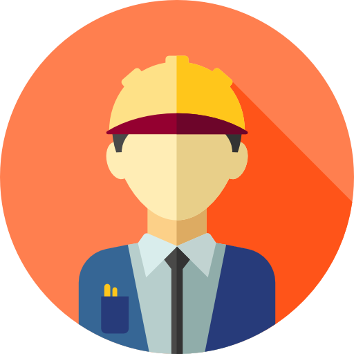 Job, Social, Engineer, Profession, Professions And Jobs, User