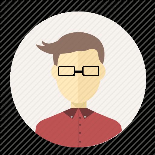 Account, Avatar, Boy, Male, Man, Student, User Icon