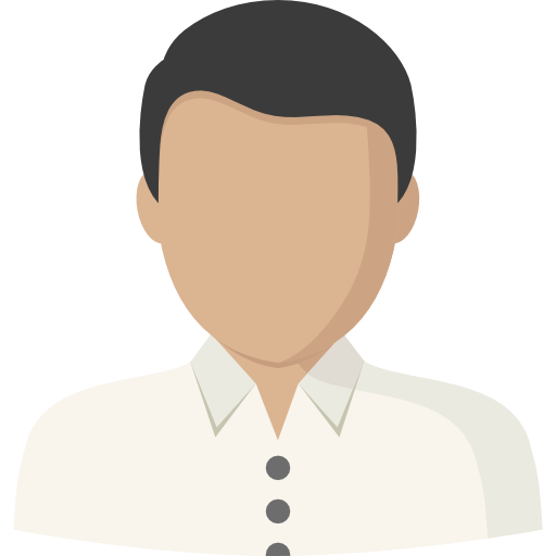 Profile, Social, Man, User, Avatar Icon