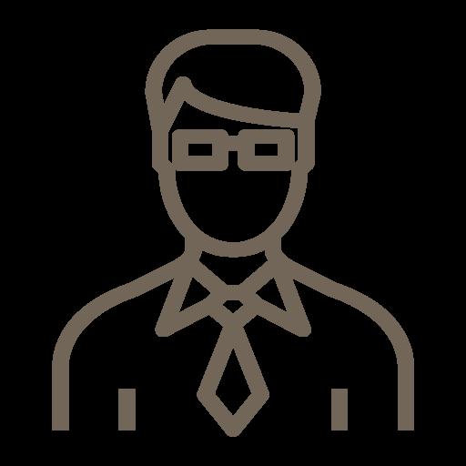 Male, Man, Executive, Business, Ceo, User, Customer, Avatar