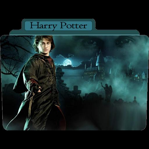 Folder Icons Harry Potter