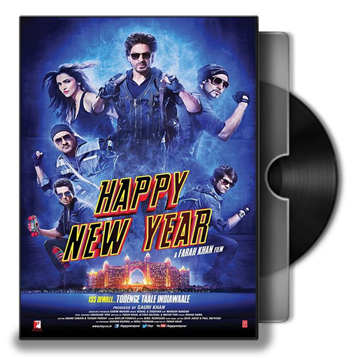 Happy New Year Full Movie Pictures And Cliparts, Download Free
