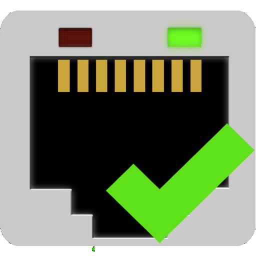 Ethernet Status Get All The Ethernet Connection Stats Details