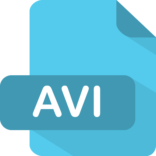 Avi Icon Flat Type Iconset Pelfusion